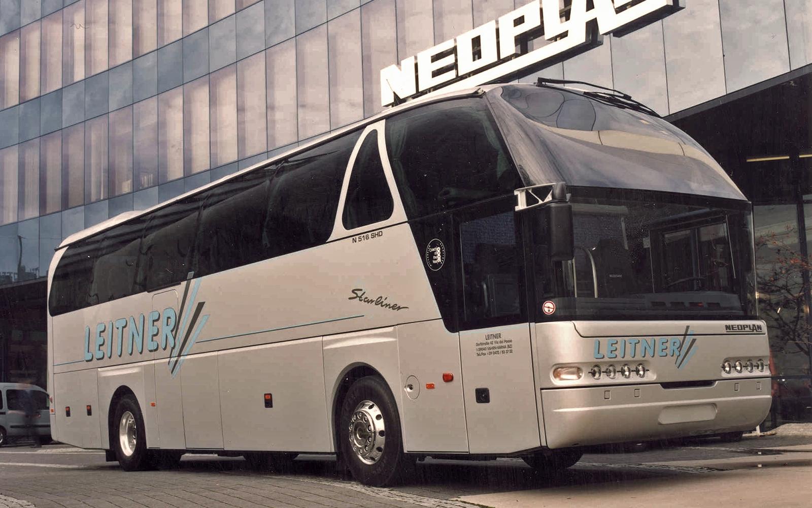 busunternehmen leitner